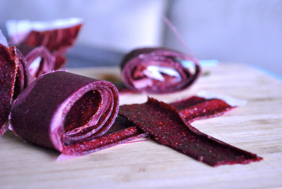 Homemade Fruit Leather Recipe - Growing with Stark Bro's