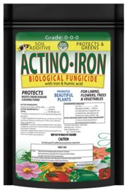 Natural Industries Actino-Iron® Biological Fungicide