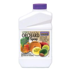 Photo of Bonide® Citrus, Fruit & Nut Orchard Spray