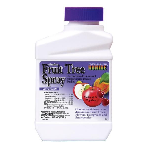 Bonide Fruit Tree Spray Starting At