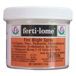 Ferti-Lome® Fire Blight Spray