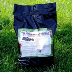 Photo of Stark® Blackberry & Bramble Fertilizer