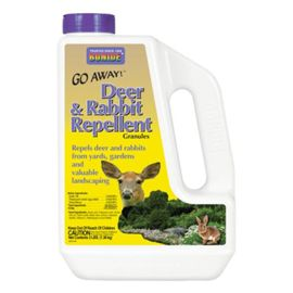 Bonide® Go Away!™ Deer & Rabbit Repellent