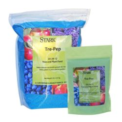 Photo of Stark® Tre-Pep® Fertilizer