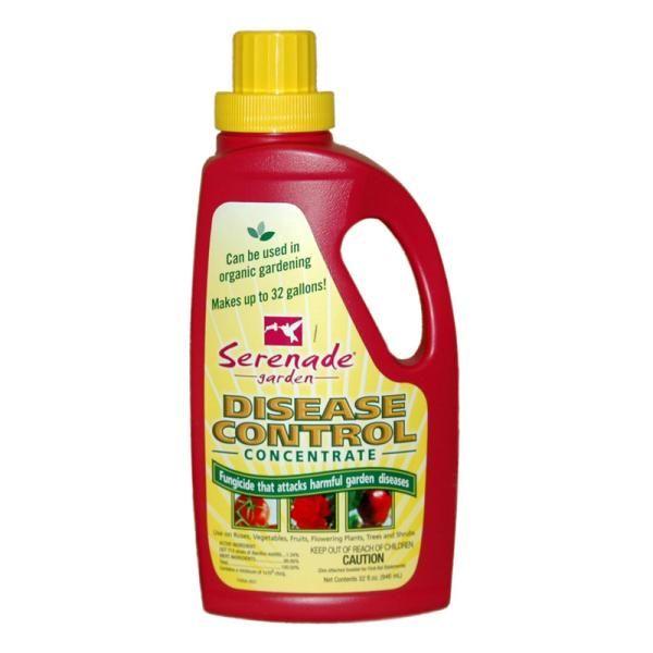 Serenade Garden Disease Control Pest Disease Controls Stark Bro 39 S