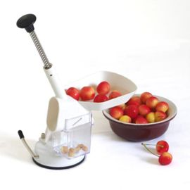 Deluxe Cherry Pitter