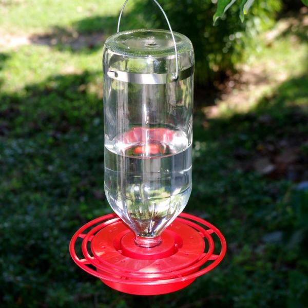 feeder hummingbird mouth s p clean first oz nature ports bird wide easy humming with