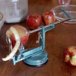Apple Master Peeler