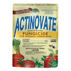 Natural Industries Actinovate® Fungicide