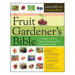 Photo of The Fruit Gardener's Bible