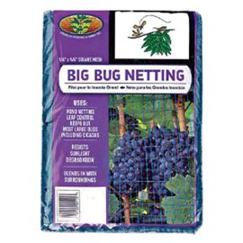 American Nettings & Fabric Big Bug Netting