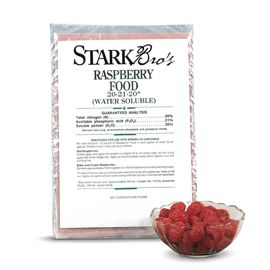 Photo of Stark® Raspberry Food