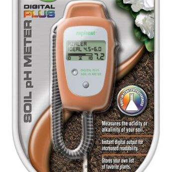 Digital Soil Meters