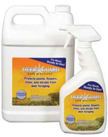 Deer Guard™ Deer Repellent