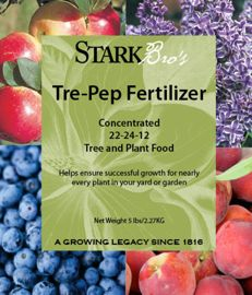 Stark® Tre-Pep® Fertilizer