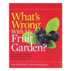 What's Wrong with My Fruit Garden?