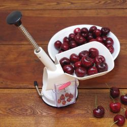Photo of Deluxe Cherry Pitter