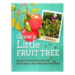 Photo of Grow a Little Fruit Tree