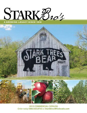 Stark Bro's Commercial Catalog