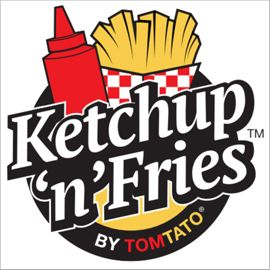Ketchup N Fries™ TomTatos®