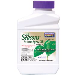 Photo of Bonide® All Seasons® Horticultural & Dormant Spray Oil