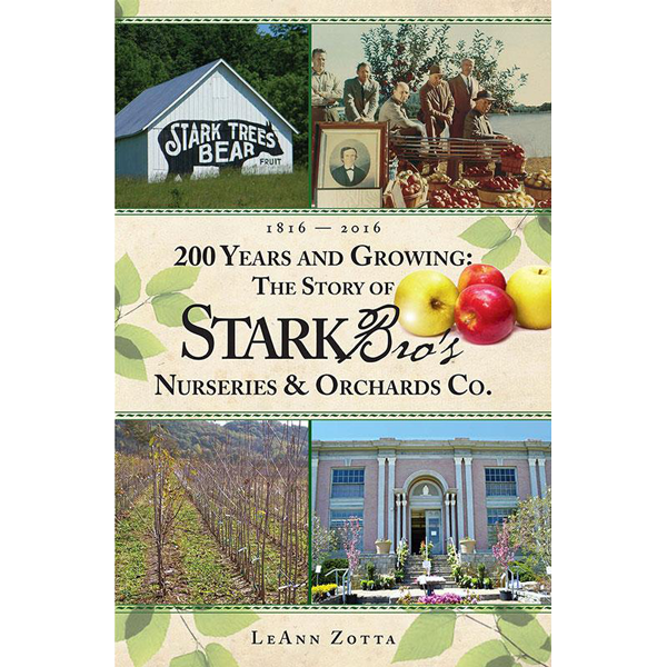 Books From Stark Bro S Books About Growing Fruit Trees Plants