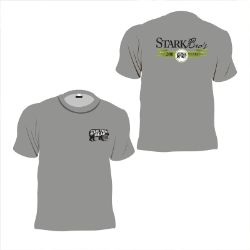 Short Sleeve 200th Anniversary T-Shirt Athletic Gray