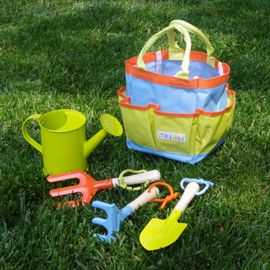 Briers Kids Tool Bag