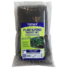 Photo of Tenax® Plant & Pond Protect Net
