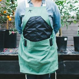 The Roo Gardening & Harvest Apron