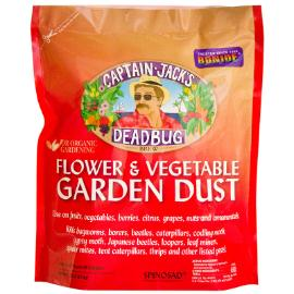 Bonide® Captain Jack's™ Deadbug Brew Garden Dust