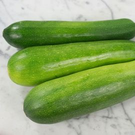 Zucchini Black Beauty Squash Seed