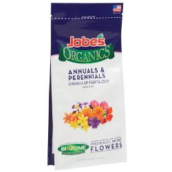 Jobe's® Organic Annuals & Perennials Fertilizer