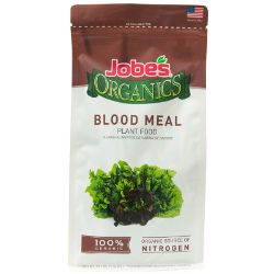 Photo of Jobe's® Organic Blood Meal Plant Food