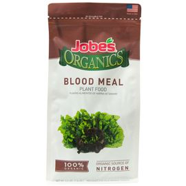 Jobe's® Organic Blood Meal Plant Food