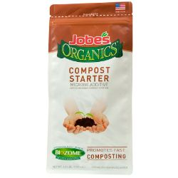 Photo of Jobe's® Organic Compost Starter