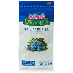 Photo of Jobe's® Organic Soil Acidifier