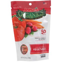 Jobe's® Organic Vegetable Fertilizer