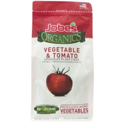 Jobe's® Organic Vegetable & Tomato Fertilizer