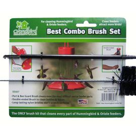 Best-1® Hummingbird Cleaning Brush