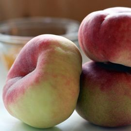 Photo of Saturn Gold® Peach