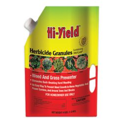 Photo of Hi-Yield® Herbicide Granules Weed & Grass Preventer