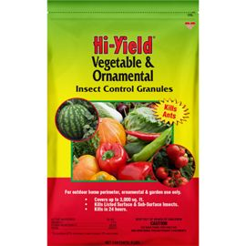 Photo of Hi-Yield® Vegetable & Ornamental Insect Control