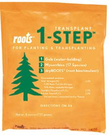 ROOTS® Transplant 1-Step™