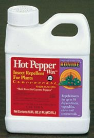 Hot Pepper Wax®