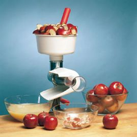 Food Strainer & Sauce Maker