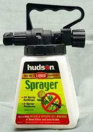 Hose End Sprayer Fl or Gilmour