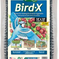 Photo of Bird-X® Garden Nets