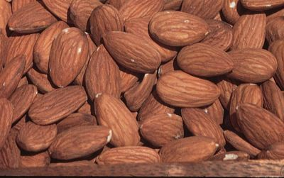 All-In-One Almond