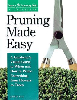 Pruning Made Easy Book